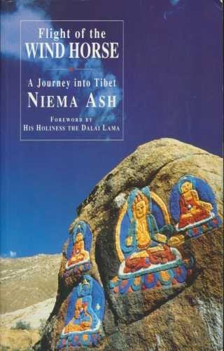 Flight of the Wind Horse : A: Ash, Niema