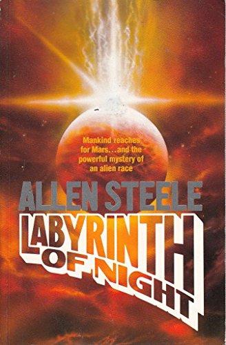 9780712653985: Labyrinth Of Night