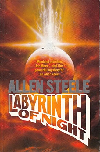 9780712653985: The Labyrinth of Night