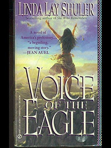 9780712654098: Voice of the Eagle