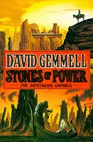 9780712654463: Stones of Power: A Sipstrassi Omnibus (Legend Books)