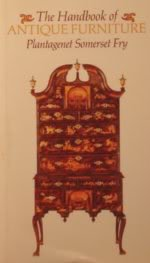 The Handbook Of Antique Furniture