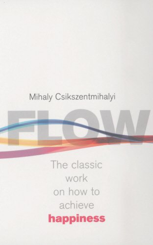 9780712654777: Flow: Psychology of Happiness