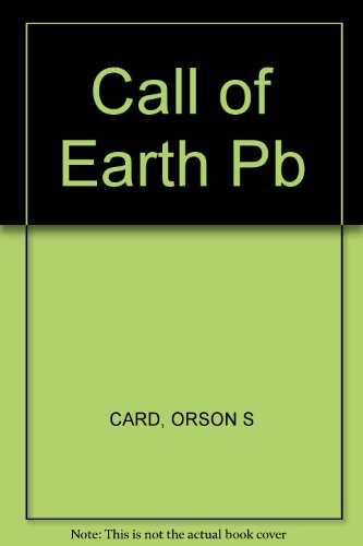 9780712654838: Call of Earth Pb