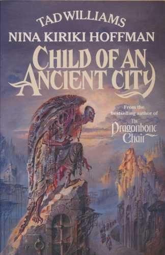 9780712654999: Child of an Ancient City (Legend Books)