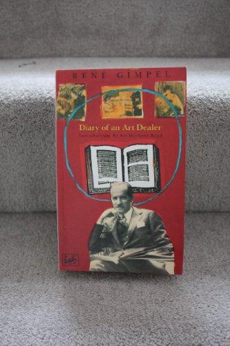 9780712655255: Diary of an Art Dealer (Pimlico, 60)
