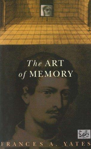 9780712655453: The Art Of Memory
