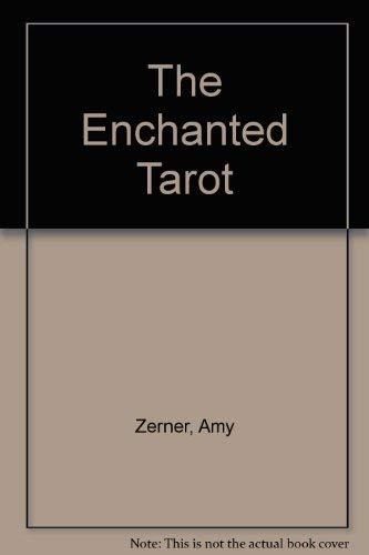 9780712655538: The Enchanted Tarot