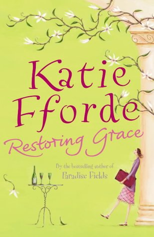 9780712655668: Restoring Grace
