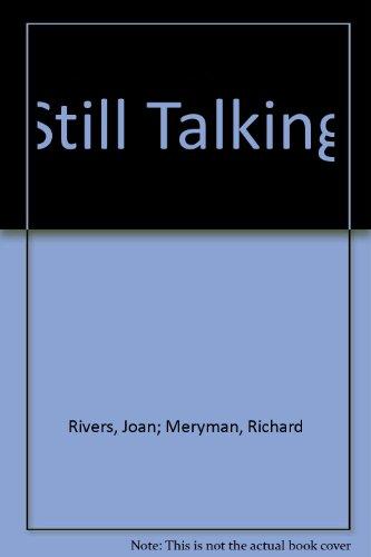 9780712655712: Still Talking