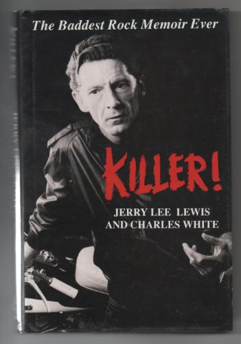 9780712655880: Killer! The Baddest Rock Memoir Ever