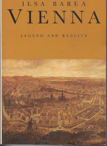 9780712655897: Vienna Legend and Reality