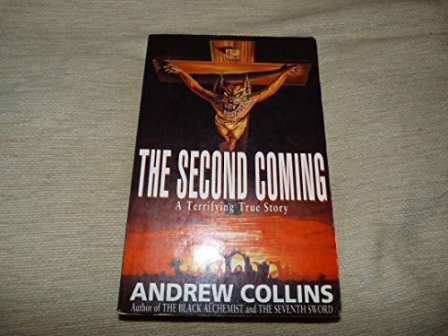 9780712655989: The Second Coming the Terrifying True Story