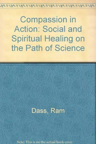 9780712656016: Compassion in Action : Setting Out on the Path of Service