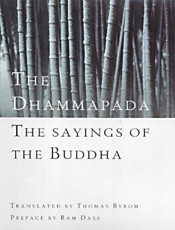 9780712656849: The Dhammapada : The Sayings of the Buddha