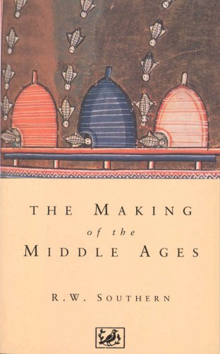 9780712656887: The Making Of The Middle Ages