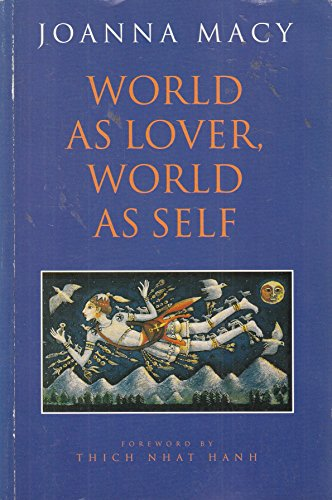 9780712656979: World as Lover, World as Self