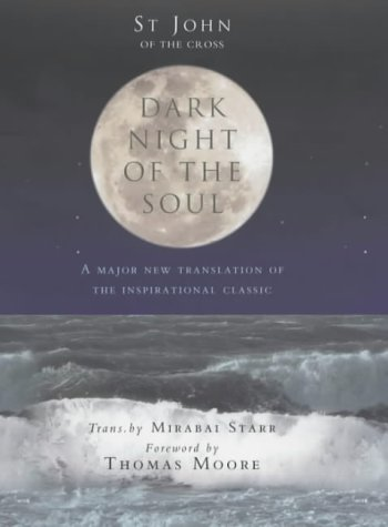 9780712657020: Dark Night Of The Soul: Songs of Yearning for God