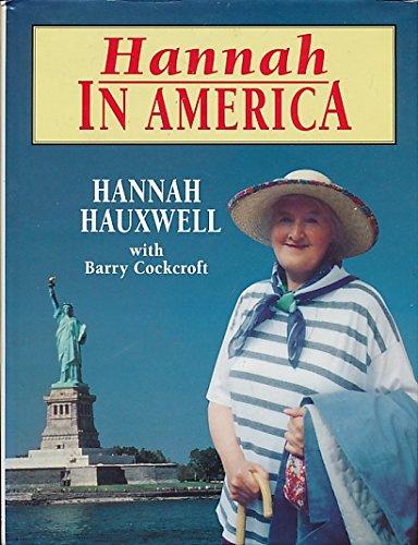 9780712657396: Hannah In America