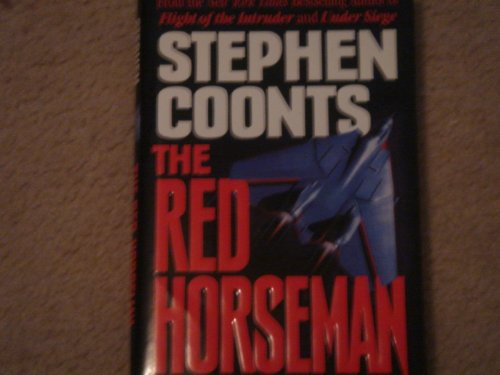 9780712657457: The Red Horseman