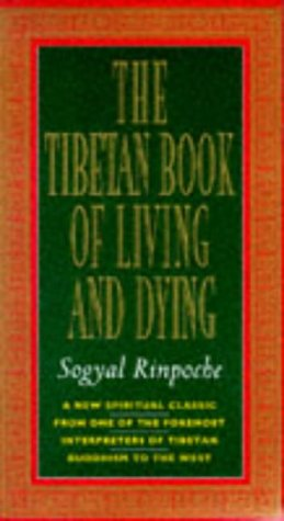 9780712657525: The Tibetan Book of Living and Dying