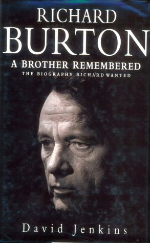 9780712657686: Richard Burton-A Brother Remembered