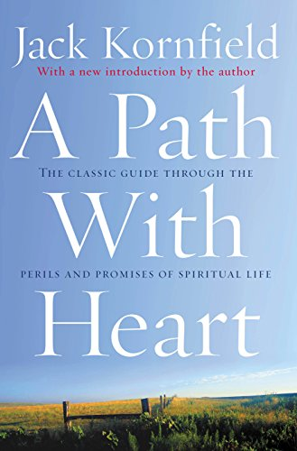 9780712657808: A Path With Heart: The Classic Guide Through The Perils And Promises Of Spiritual Life