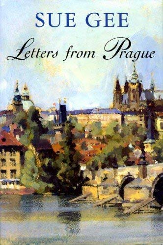 9780712657884: Letters from Prague
