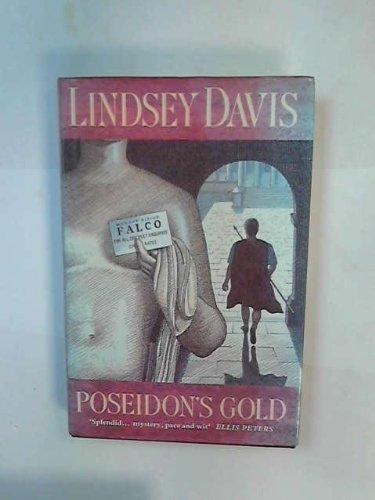 9780712658317: Poseidon's Gold