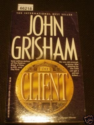 9780712658393: Title: The Client
