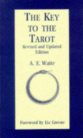 9780712658515: The Key To The Tarot