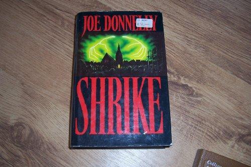 9780712658614: Shrike