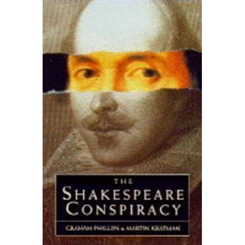 9780712658836: The Shakespeare Conspiracy