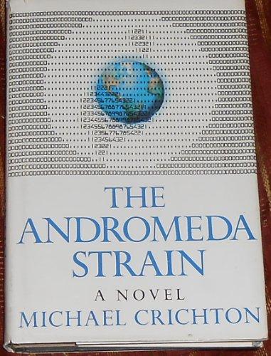 9780712659154: The Andromeda Strain