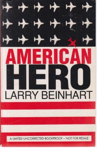 9780712659284: American Hero
