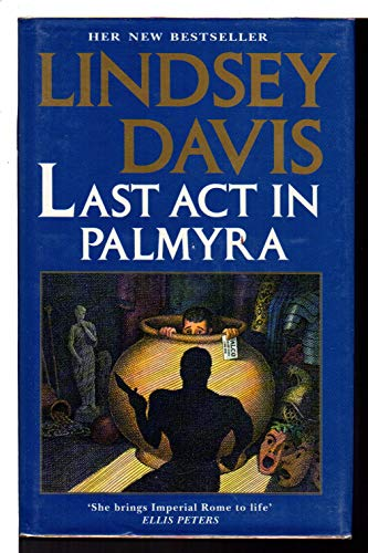 9780712659369: Last Act in Palmyra