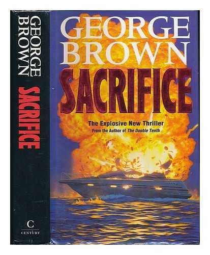 9780712659512: Sacrifice