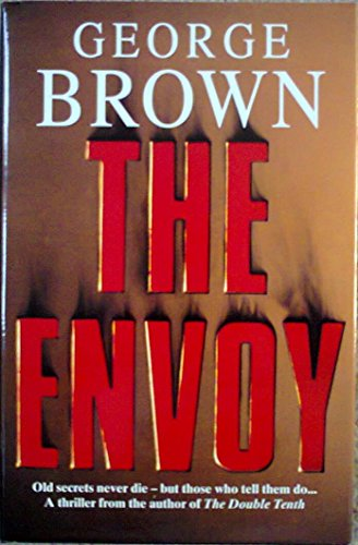9780712659567: The Envoy