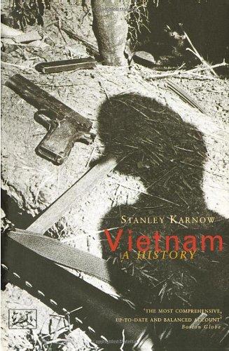 9780712659659: Vietnam:A History