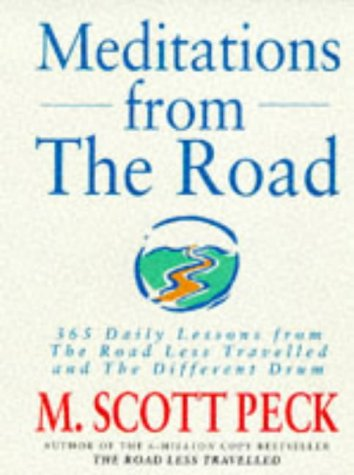 9780712659666: Meditations from the Road: 365 Daily Lessons from