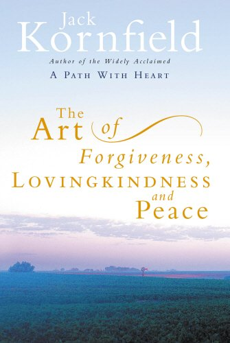 9780712659697: The Art Of Forgiveness, Loving Kindness And Peace