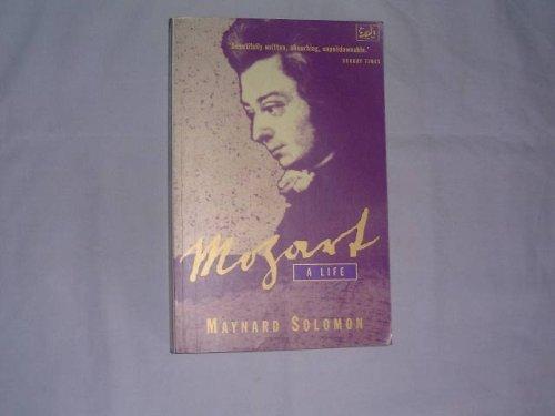 9780712659741: Mozart: A Life