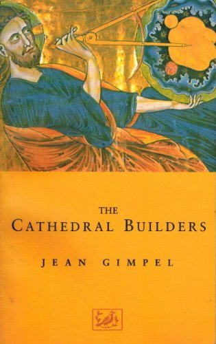 9780712659819: The Cathedral Builders