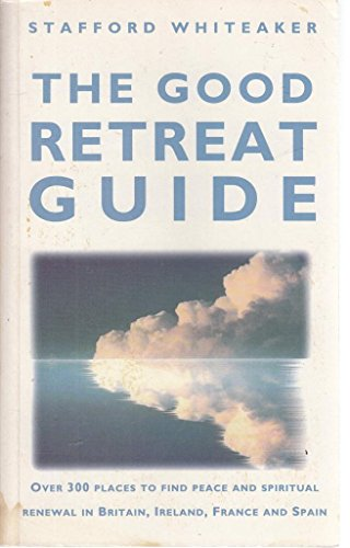 9780712660471: GOOD RETREAT GUIDE