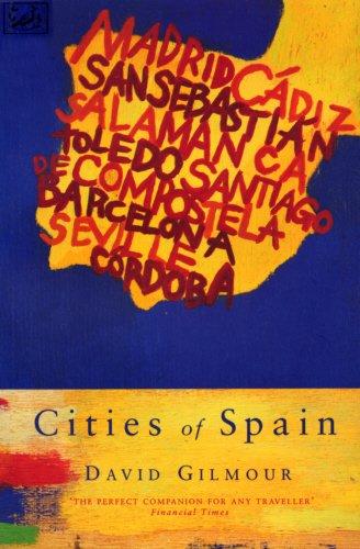 9780712660785: Cities of Spain