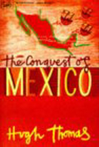 9780712660792: The Conquest of Mexico