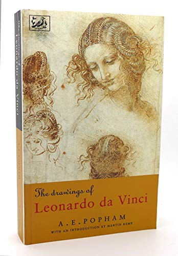 9780712661003: The Drawings of Leonardo da Vinci