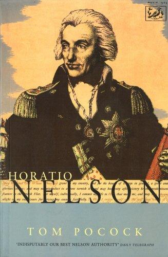 9780712661232: Horatio Nelson (Pimlico)