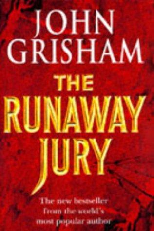 9780712661317: THE RUNAWAY JURY