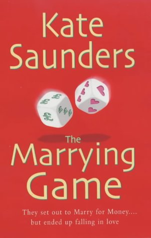 9780712661447: The Marrying Game